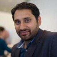 Mohamed Nanabhay | Social Profile