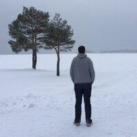 Barend | Social Profile