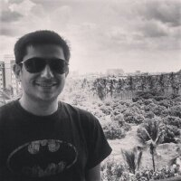 Kaushik Saikia | Social Profile