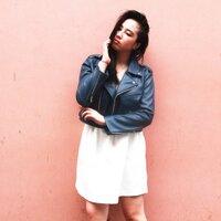 catherine soepadhi | Social Profile