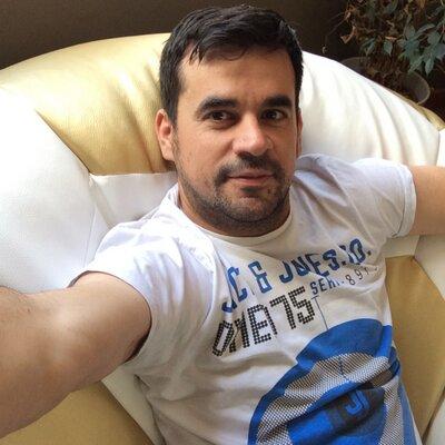 Carlos M. Cuasante   Social Profile