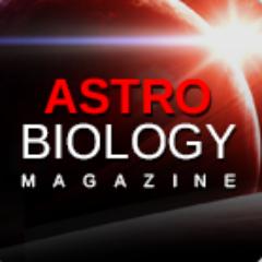 Astrobiology Mag Social Profile