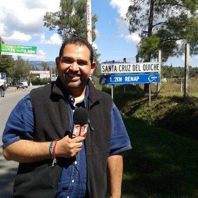 Oscar Toledo | Social Profile