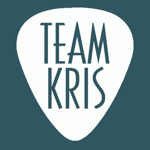 Team Kris Allen Social Profile