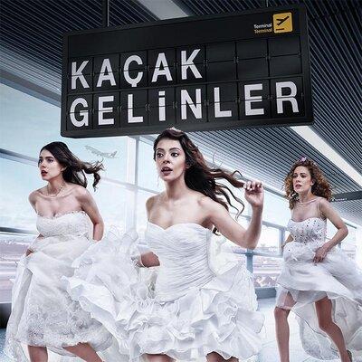 KAÇAK GELİNLER