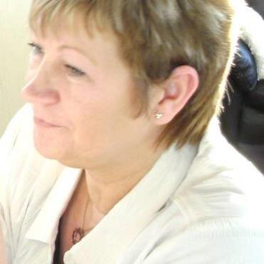 Inge-Lise Vejlgaard