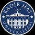 Kadir Has İletişim's Twitter Profile Picture