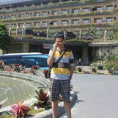 Alfred Saragi   Social Profile