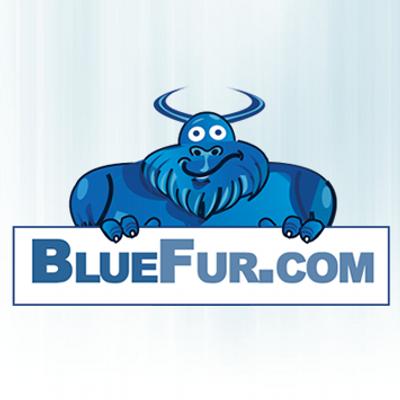 BlueFur Web Hosting | Social Profile