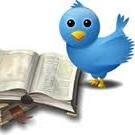 Bíblia no Twiter Social Profile