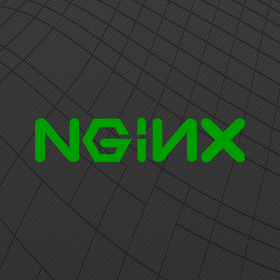 nginx web server Social Profile