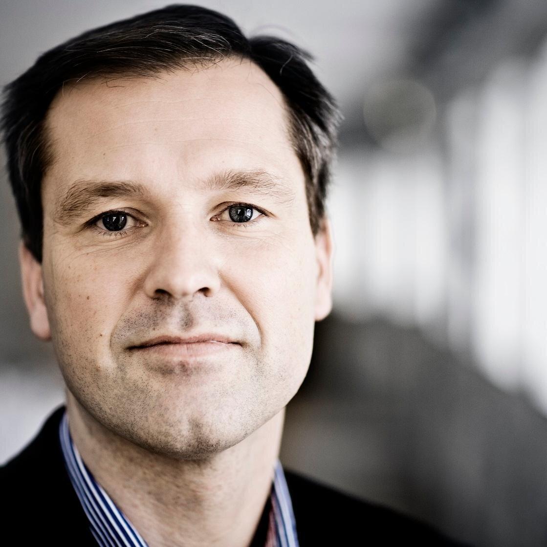 Lars Dyrstrøm