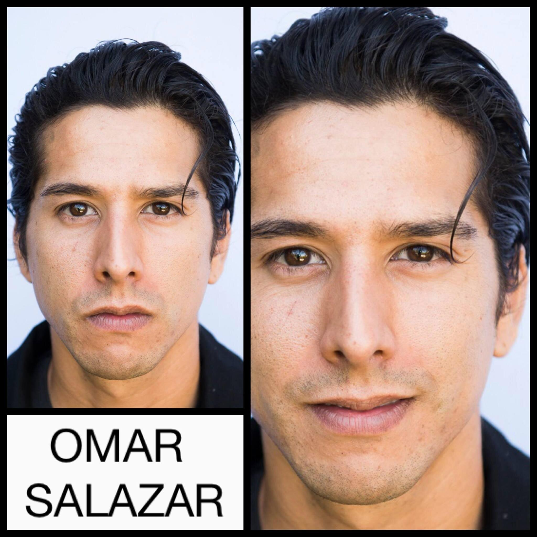 Omar Salazar Social Profile