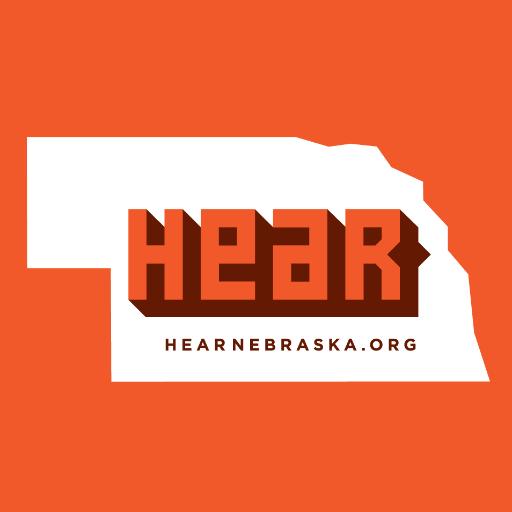 Hear Nebraska Social Profile