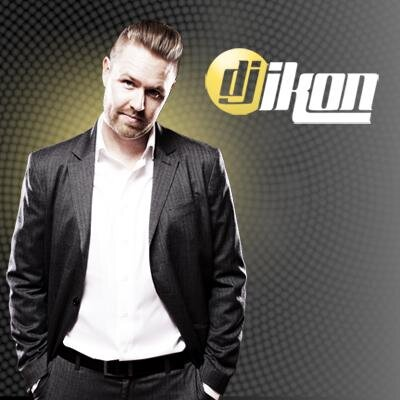 DJ Ikon Social Profile