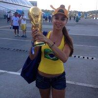 Vanessa Zepeda | Social Profile