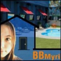 BBMyri Social Profile