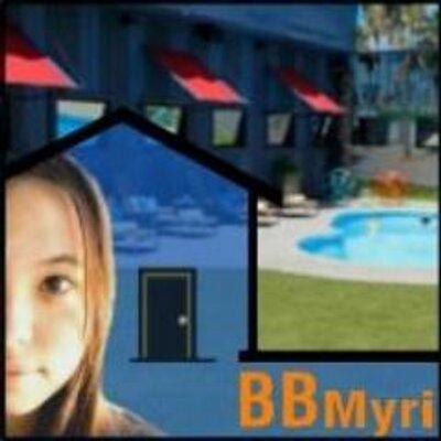 BBMyri | Social Profile