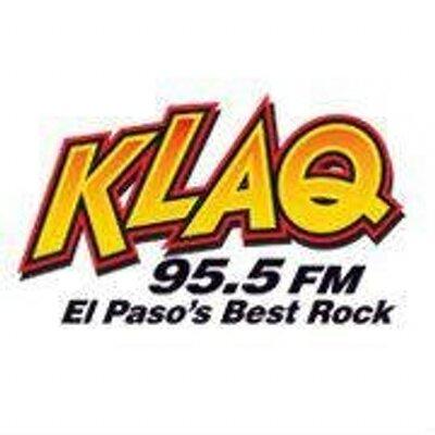 KLAQ 95.5 FM | Social Profile