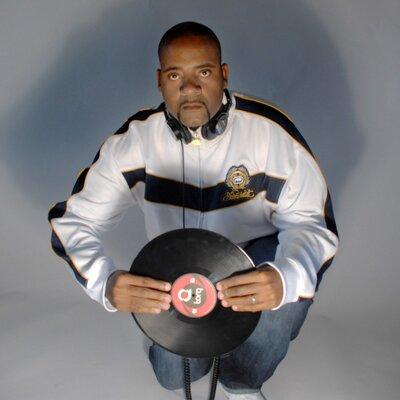 DJ KMP | Social Profile