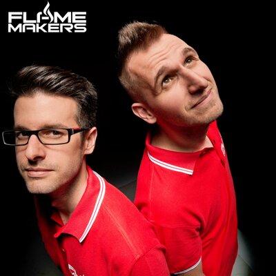 FlameMakers | Social Profile