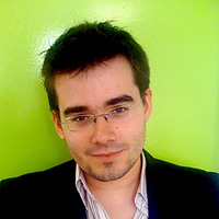 Damien Tournoud | Social Profile