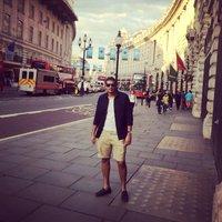 ahmad alansari | Social Profile