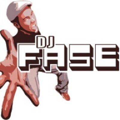 DJ FASE | Social Profile
