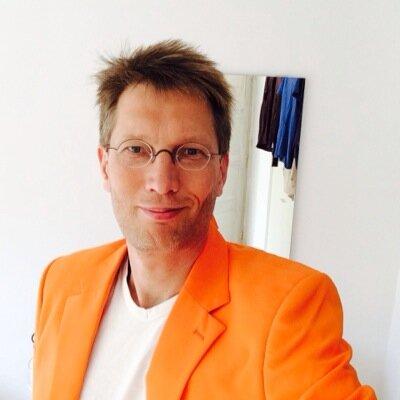 bert boerland Social Profile