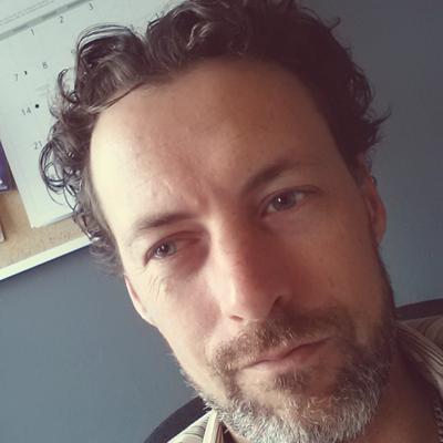 Doug Evans | Social Profile