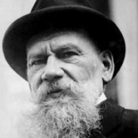 TolstoySaying