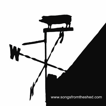 Songs from the shed Social Profile