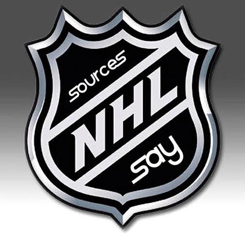 NHLSourcesSay Social Profile