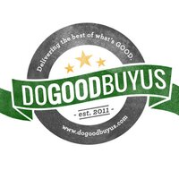 DoGoodBuyUs   Social Profile