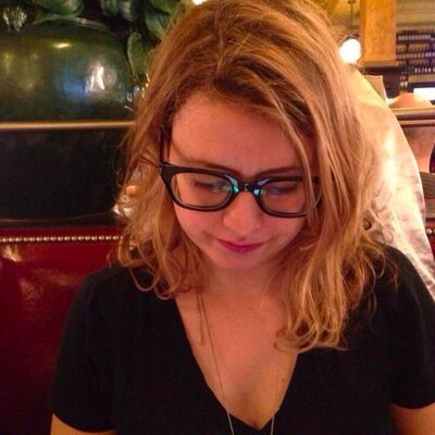Chiara Atik | Social Profile