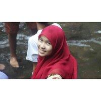 Rifda Auliyani | Social Profile