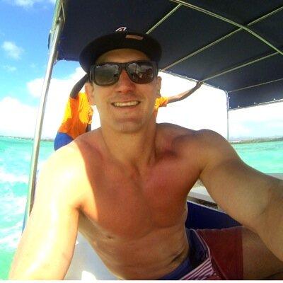 Robbie Diack Social Profile
