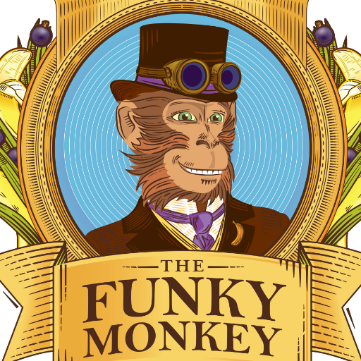 The Funky Monkey Social Profile