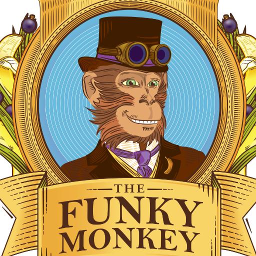 The Funky Monkey Social Profile