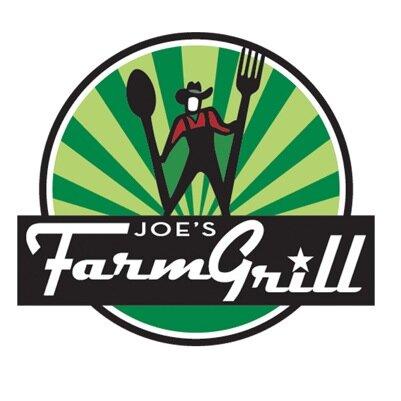 Joe's Farm Grill Social Profile