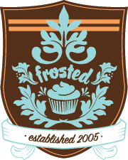 Frosted Cupcakery Social Profile
