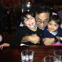 Ashwin Ranchhod | Social Profile