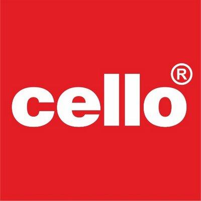 Cello Writing