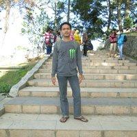 Mr. Blank | Social Profile
