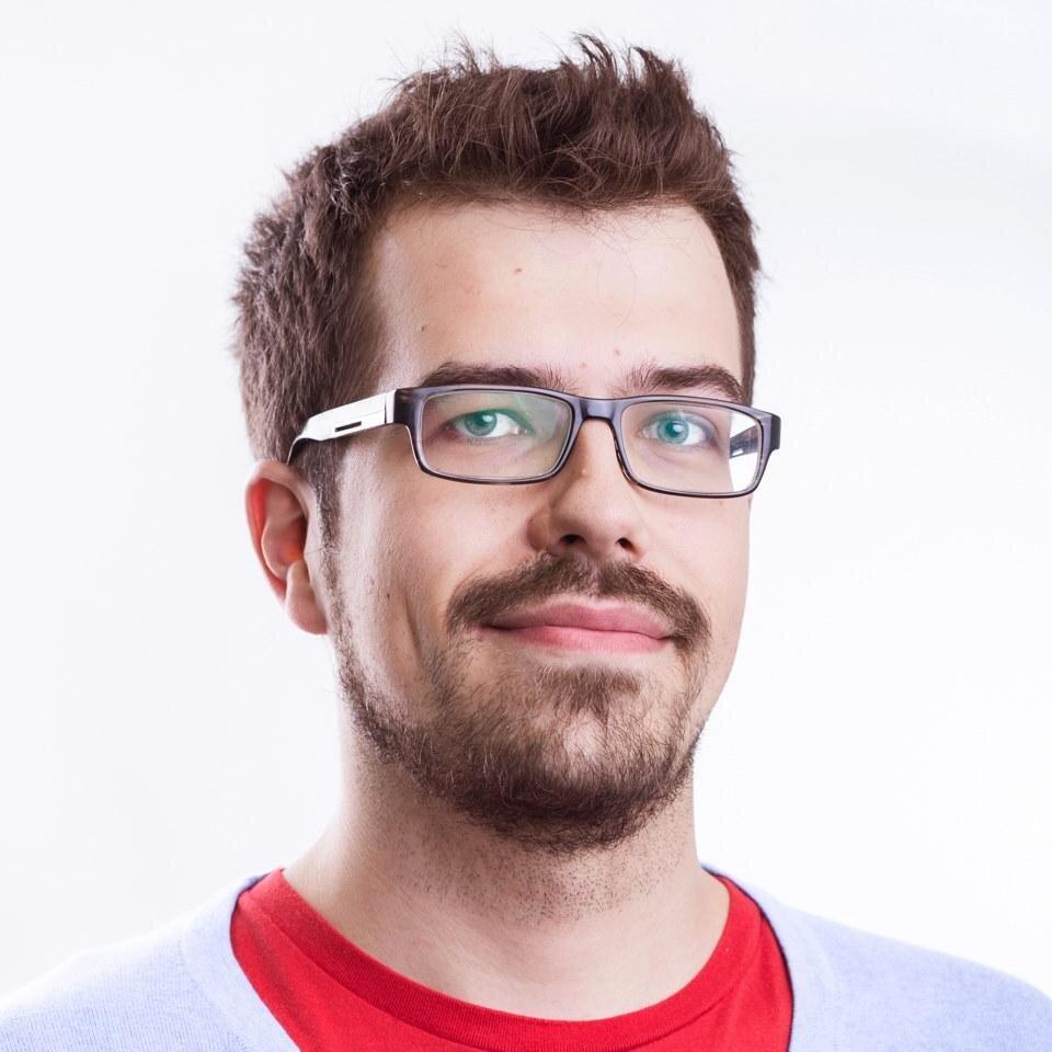 Dušan Šimonovič Social Profile