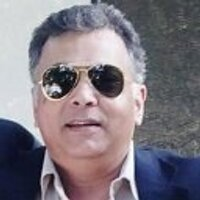 Rajdeep Lalvani | Social Profile