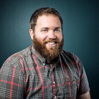 Alec Winmill  | Social Profile