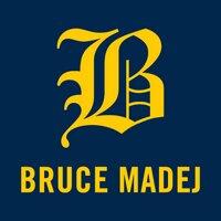 Bruce Madej | Social Profile