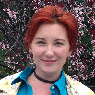 Naomi Dunford | Social Profile
