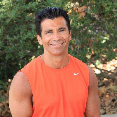 Tony Martinez   Social Profile
